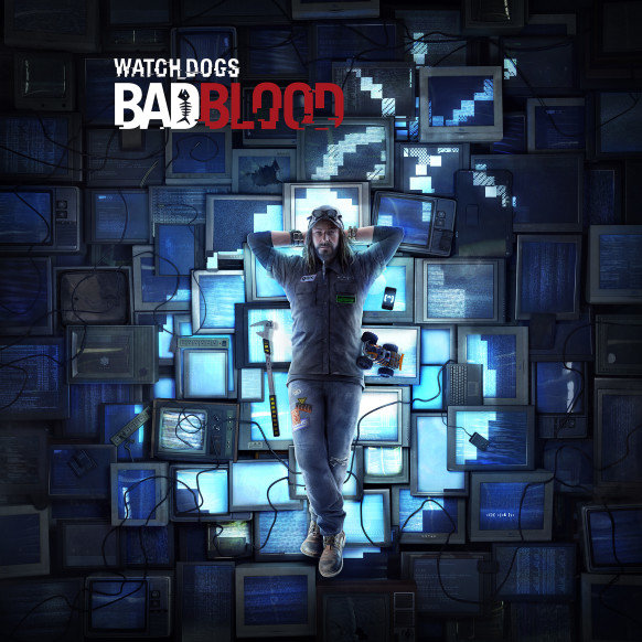 Bad Blood – fabularny dodatek do Watch_Dogs