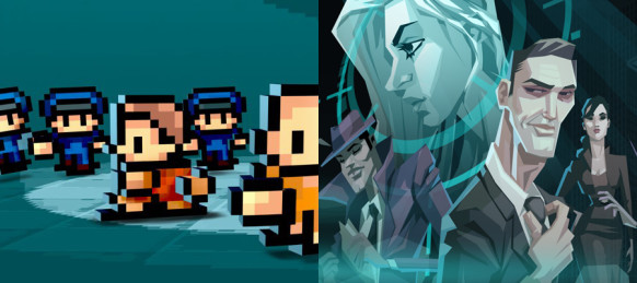 The Escapists i Invisible, Inc. pojawią się na PS4