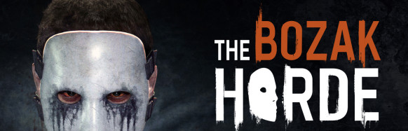 "Techland prezentuje ""The Bozak Horde"", nowy dodatek do Dying Light"