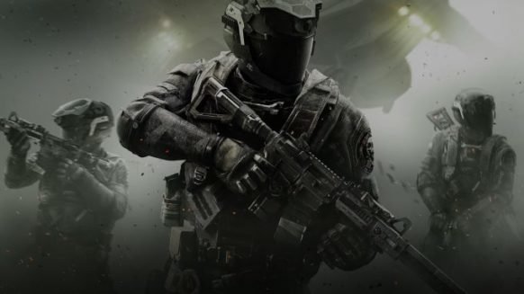 E3 2016: Rozgrywka z Call of Duty Infinite Warfare i odświeżonego Modern Warfare