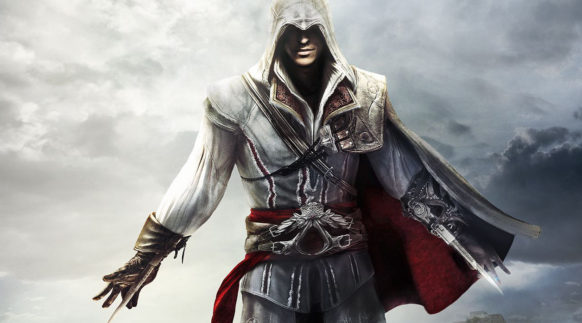 Ezio po raz drugi. Assassin's Creed II, Brotherhood oraz Revelations w listopadzie na PS4