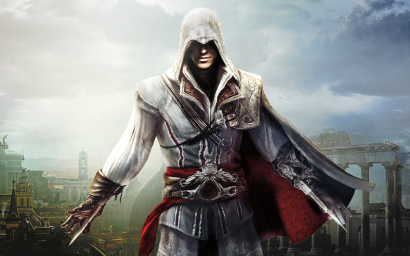 Ezio powrócił. Premierowy zwiastun Assassin's Creed: The Ezio Collection