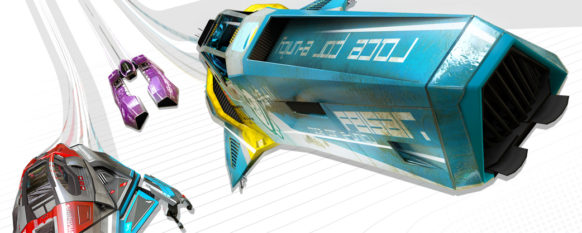 WipEouty z PS3 i Vity na PlayStation 4. Dzisiaj premiera WipEout Omega Collection