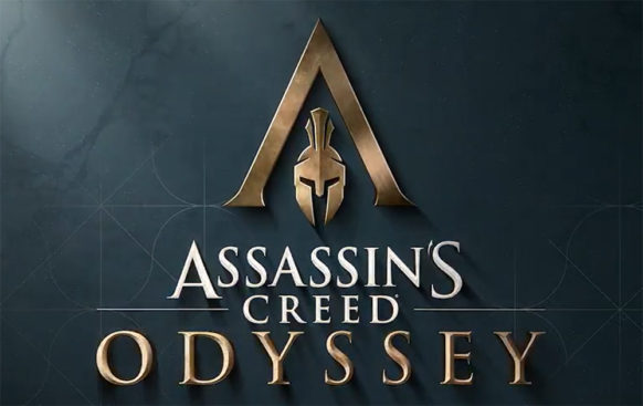 THIS IS… Assassin's Creed Odyssey! Ubisoft teasuje nowego Asasyna, prezentacja na E3