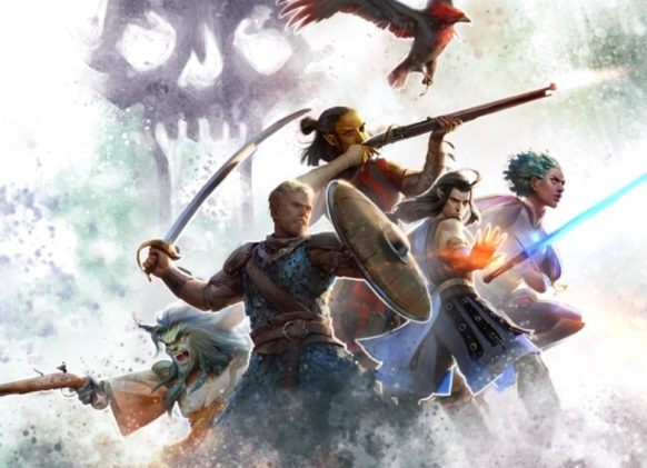 Pillars of Eternity II: Deadfire niedługo na PlayStation 4